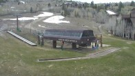 Archived image Webcam The Ritz-Carlton, Bachelor Gulch 08:00