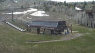 Archived image Webcam The Ritz-Carlton, Bachelor Gulch 10:00