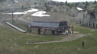 Archived image Webcam The Ritz-Carlton, Bachelor Gulch 12:00