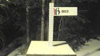 Archiv Foto Webcam Schneehöhe Breckenridge 20:00
