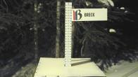 Archiv Foto Webcam Schneehöhe Breckenridge 18:00