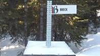 Archived image Webcam Breckenridge Snow Stake 02:00