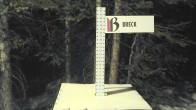 Archived image Webcam Breckenridge Snow Stake 18:00