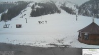 Archiv Foto Webcam Lizumerhof 14:00