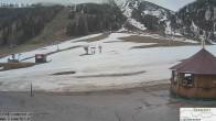 Archiv Foto Webcam Lizumerhof 17:00
