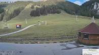 Archived image Webcam Lizumerhof 15:00