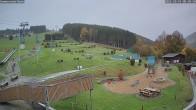 Archiv Foto Webcam Willingen: Bergstation Ritzhagen 08:00