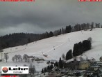 Archived image Webcam Todtnauberg in the southern Black Forest 08:00