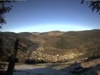 Archiv Foto Webcam Todtnau im Herzen des Schwarzwaldes 06:00