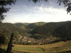 Archiv Foto Webcam Todtnau im Herzen des Schwarzwaldes 02:00