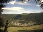 Archiv Foto Webcam Todtnau im Herzen des Schwarzwaldes 04:00