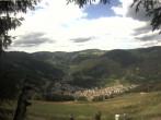 Archiv Foto Webcam Todtnau im Herzen des Schwarzwaldes 08:00