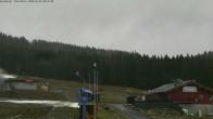 Archiv Foto Webcam Wurmberg: Hexenlift und Hexenritt-Alm 02:00