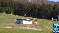 Archiv Foto Webcam Wurmberg: Hexenlift und Hexenritt-Alm 04:00