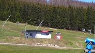 Archiv Foto Webcam Wurmberg: Hexenlift und Hexenritt-Alm 06:00