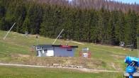 Archiv Foto Webcam Wurmberg: Hexenlift und Hexenritt-Alm 08:00