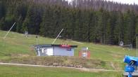 Archiv Foto Webcam Wurmberg: Hexenlift und Hexenritt-Alm 10:00