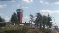 Archiv Foto Webcam Braunlage: Bergstation Hexenexpress / Wurmberg-Alm 06:00