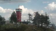 Archiv Foto Webcam Braunlage: Bergstation Hexenexpress / Wurmberg-Alm 10:00