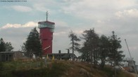 Archiv Foto Webcam Braunlage: Bergstation Hexenexpress / Wurmberg-Alm 12:00