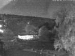 Archiv Foto Webcam Kurpark Hahnenklee 18:00