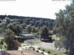 Archiv Foto Webcam Kurpark Hahnenklee 06:00