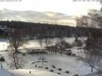 Archiv Foto Webcam Kurpark Hahnenklee 04:00