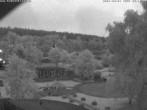 Archiv Foto Webcam Kurpark Hahnenklee 05:00