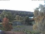 Archiv Foto Webcam Kurpark Hahnenklee 07:00