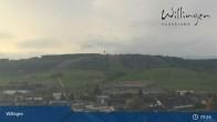 Archiv Foto Webcam Willingen: Ausblick vom Kurhotel 2010 03:00