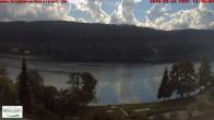 Archiv Foto Webcam Blick auf den Titisee im Schwarzwald 06:00