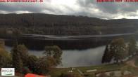 Archiv Foto Webcam Blick auf den Titisee im Schwarzwald 10:00