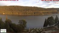 Archiv Foto Webcam Blick auf den Titisee im Schwarzwald 14:00