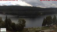 Archiv Foto Webcam Blick auf den Titisee im Schwarzwald 13:00