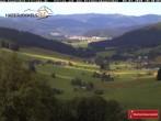 Archiv Foto Webcam Haberjockelshof im Hochschwarzwald 04:00