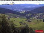 Archiv Foto Webcam Haberjockelshof im Hochschwarzwald 08:00