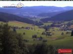 Archiv Foto Webcam Haberjockelshof im Hochschwarzwald 10:00
