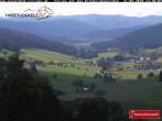 Archiv Foto Webcam Haberjockelshof im Hochschwarzwald 06:00