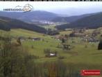 Archiv Foto Webcam Haberjockelshof im Hochschwarzwald 09:00