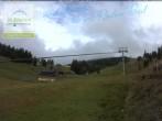 Archived image Webcam Menzenschwander mountain hut 04:00
