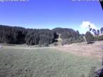 Archiv Foto Webcam Windeckkopf-Lift II 02:00
