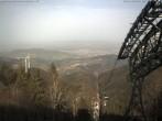 Archived image Webcam Schauinsland top station 04:00