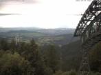 Archiv Foto Webcam Schauinsland Bergstation 02:00