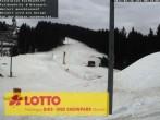Archiv Foto Webcam Oberhof: Fallbachhang Talstation 07:00