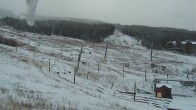 Archived image Webcam View of the Base 02:00