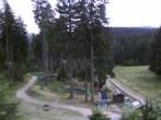 """Archived image Webcam Inn """"Haus Schmiechen"""" 08:00"""
