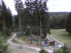 """Archived image Webcam Inn """"Haus Schmiechen"""" 10:00"""