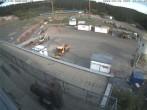 Archiv Foto Webcam Biathlon Arena in Oberhof 02:00