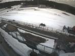 Archiv Foto Webcam Biathlon Arena in Oberhof 07:00