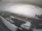 Archiv Foto Webcam Biathlon Arena in Oberhof 09:00